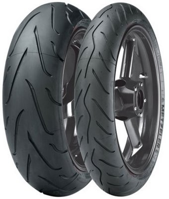 Motocycle Tires